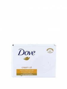 Dove Sapun crema, 100 g, Cream Argan Oil