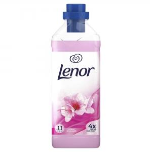 Lenor Balsam de rufe, 1 L, 33 spalari, Floral Romance