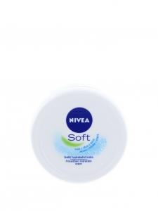 Nivea Crema de corp, 50 ml, Soft