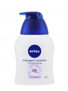 Nivea Sapun lichid, 250 ml, Cashmere