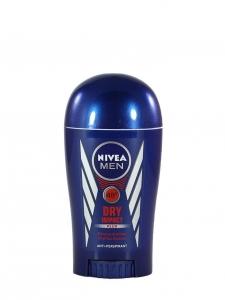 Nivea Deodorant stick, Barbati, 40 ml, Dry Impact