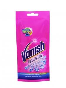 Vanish Detergent indepartat pete, plic, 100 ml, Oxi Action