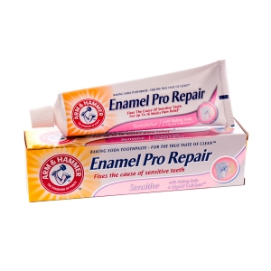 Arm & Hammer Pasta de dinti, Enamel Pro Repair Sensitive, 75 ml