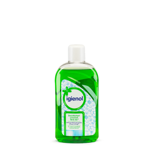 Igienol Dezinfectant universal, 1 L, Pine Fresh