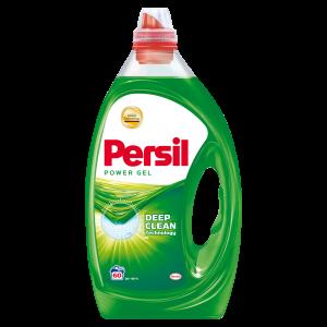 Persil Detergent lichid, 3L, 60 spalari, Power Gel