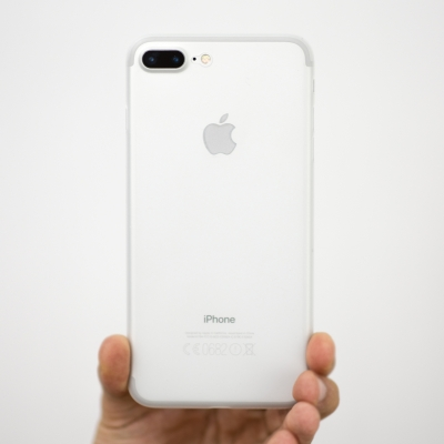 SuperSlim iPhone 7 / 8 Plus