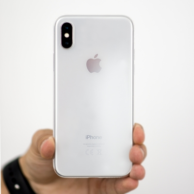 SuperSlim iPhone X0