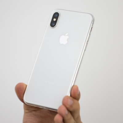 SuperSlim iPhone X1