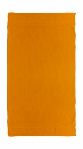 Prosop de plaja Soft 100x180 cm Portocaliu