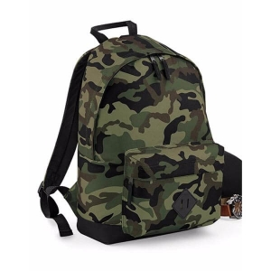 Rucsac Jungle Camo