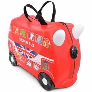 Valiza TRUNKI BORIS - London Bus