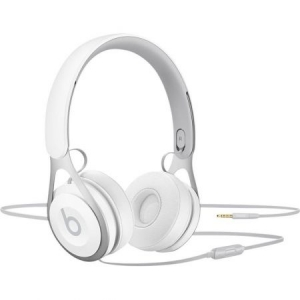 Casti Beats EP On-Ear - White ml9a2zm/a