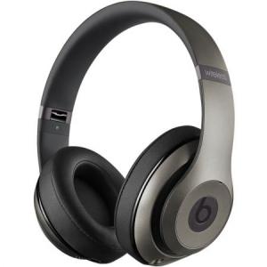 Casti Beats Studio Wireless O-E Titanium mhak2zm/a