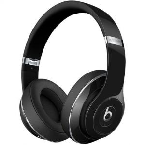 Casti Beats Studio Wireless Over-Ear  - Gloss Black mp1f2zm/a