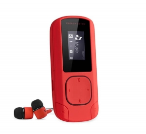 MP3 Player Energy Sistem CLIP Coral