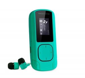 MP3 Player Energy Sistem CLIP Mint