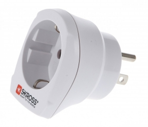 Adaptor priza EU -> USA Skross