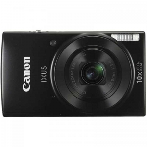 Camera foto Canon IXUS 190 BLACK, rezolutie 20 MP