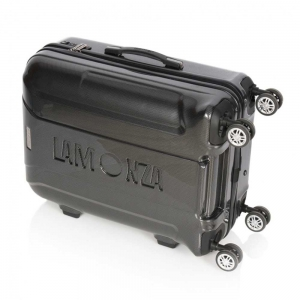 LAMONZA TROLER PC  GLAMOUR,  TSA lock  LARGE  79 cm