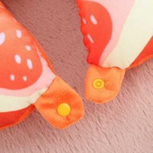Perna de calatorie Model Portocala