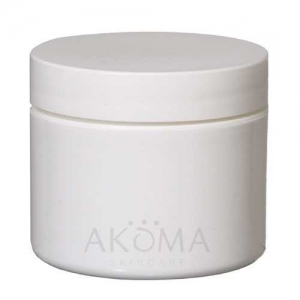 Recipient cosmetic din plastic, 100 ml - Akoma Skincare