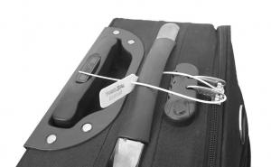 Sigilii bagaje TravelSeal Roz