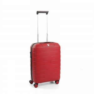 Troler cabina Roncato Box 2.0 rosu