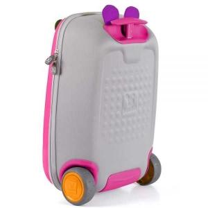 Troler Benbat GoVinci Pink | Orange