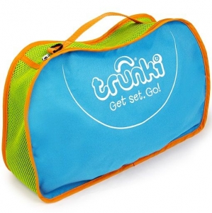 Trunki Tidy Bag Blue