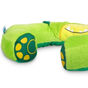 Perna calatorie Trunki Yondi Green