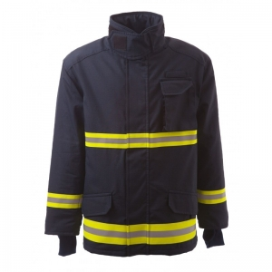 Jacheta ignifugata/pompieri 4000