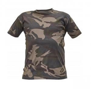 Tricou Camouflage Crambe