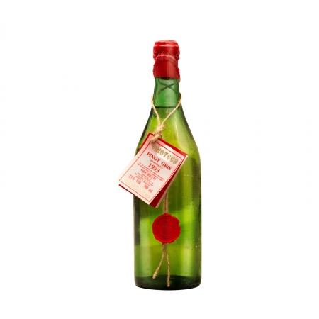 VIN DEMIDULCE PINOT GRIS VINOTECA Din Anul 1993