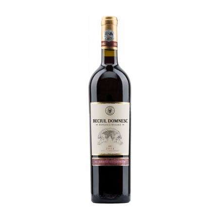 Vin Beciul Domnesc Grand Reserve Feteasca Neagra