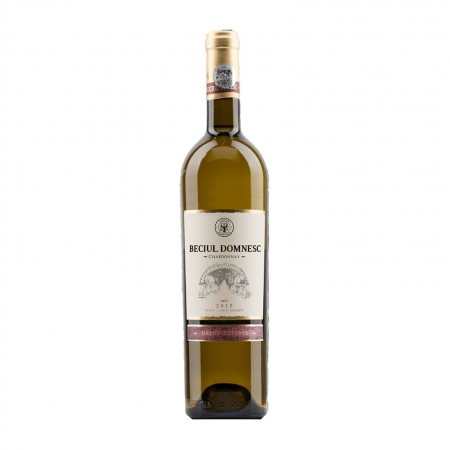 Vin Beciul Domnesc Grand Reserve Chardonnay