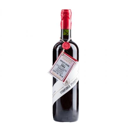 Vin Comoara Pivnitei Pinot Noir