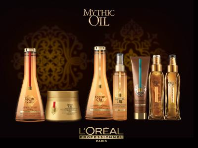 Crema universala MYTHIC OIL, 150ml