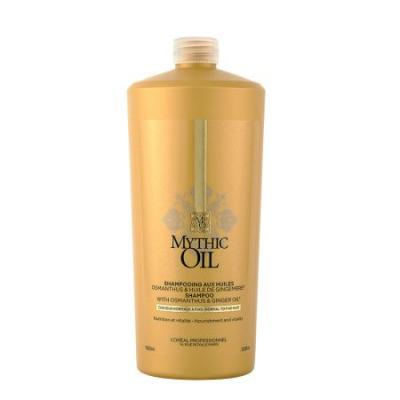Sampon de par L'Oréal Professionnel Mythic Oil, par normal și fin