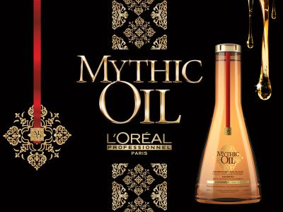 MYTHIC OIL, 250ml