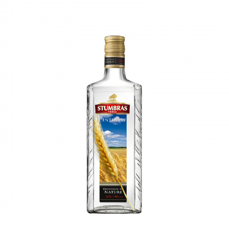 STUMBRAS VODKA Centenary 0.5L