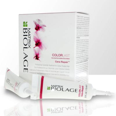 Tratament Fiole Matrix Biolage ColorLast Cera-Repair