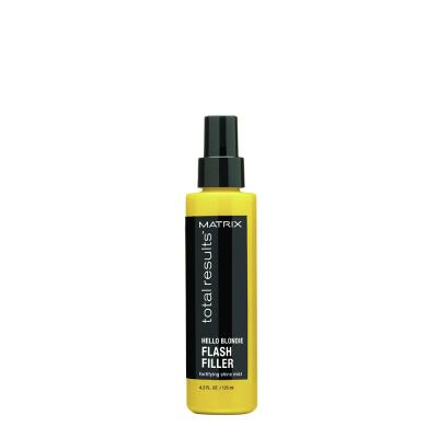 Tratament Matrix Hello Blondie, 125ml