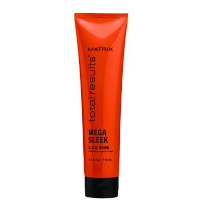 Tratament Matrix Mega Sleek Blow Dry Cream, 150ml