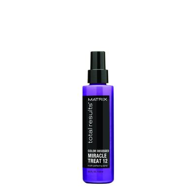 Tratament pentru parul colorat Matrix Total Results Color Obsessed, 125ml