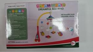 Carusel pentru copii cu avioane si elicoptere Dream world1