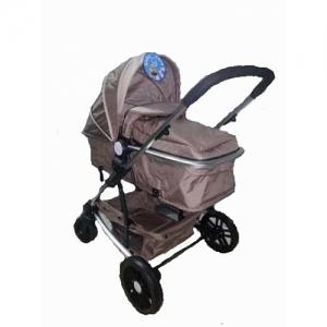 Carucior nou nascuti 2 in 1 Baby Care PRO YK-185