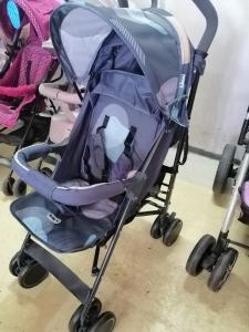 Carucior sport Baby Care inchidere tip umbrela  transport inclus0