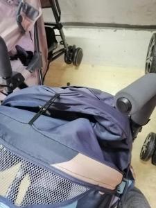 Carucior sport Baby Care inchidere tip umbrela  transport inclus2