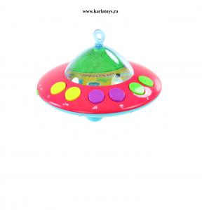 Carusel pentru copii cu avioane si elicoptere Dream world3