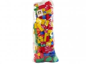 Cuburi constructie lego K2 Super max 350 piese1